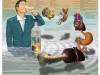 Plansza edukacyjna – Uzależnienie od alkoholu