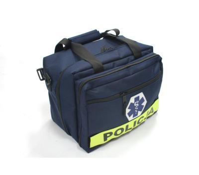 Zestaw R0 dla grup specjalnych policji