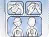 Elektrody pediatryczne do LIFEline AED – 1 para