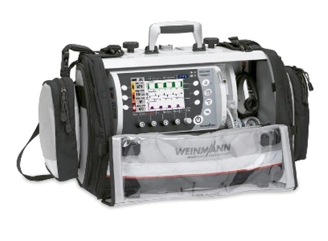 Respirator Medumat Transport na Life Base IV NG