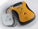 Defibrylator Lifeline AED sprawdza się w akcji