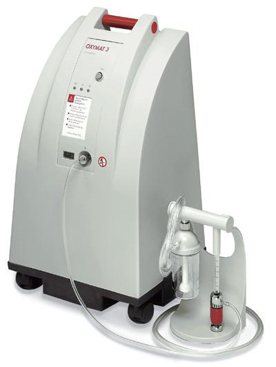 OXYMAT 3 Koncentrator tlenu