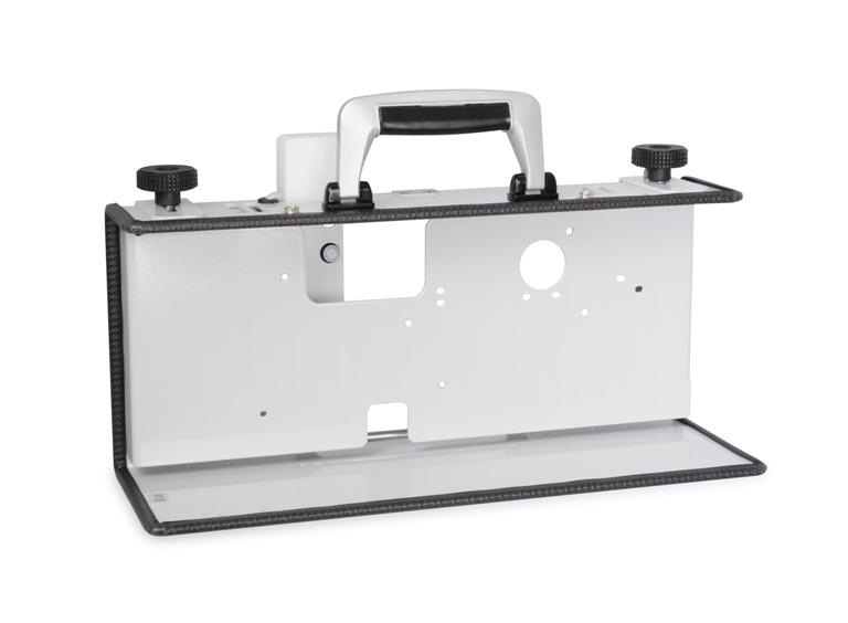 Defibrylator Meducore Standard Advanced + Respirator Medumat Standard A na Life-Base 1 NG XL