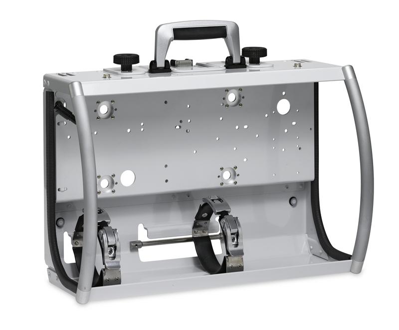 Defibrylator Meducore Standard Basic + Respirator Medumat Standard A na Life-Base 4 NG