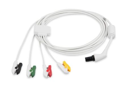 Meducore Standard  – Kable do elektrod EKG