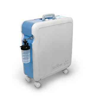 Koncentrator tlenu KROBER O2