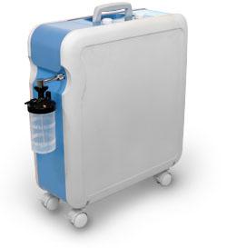 Koncentrator tlenu Krober AEROPLUS 4.0