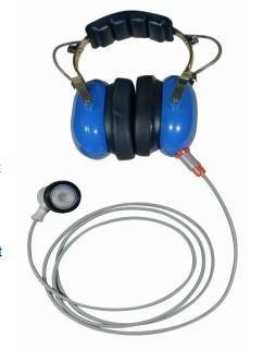 E-Scope EMS Stetoskop  dla służb ratunkowych