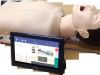 Zaawansowany ewaluacyjny fantom do intubacji (bez tabletu)