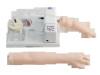 Zaawansowany pediatryczny model ramienia do wkłuć