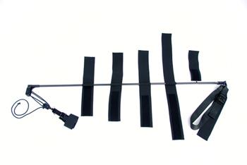 Szyna wyciagowa jednokończynowa CT-6 Faretec