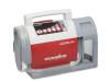 Ssak akumulatorowy ACCUVAC Pro – z pojemnikiem wielokrotnego użytku