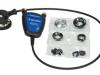 E-Scope Hearing Impaired stetoskop elektroniczny kliniczny wersja dla niedosłyszących