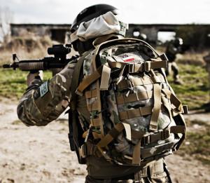 Służby mundurowe