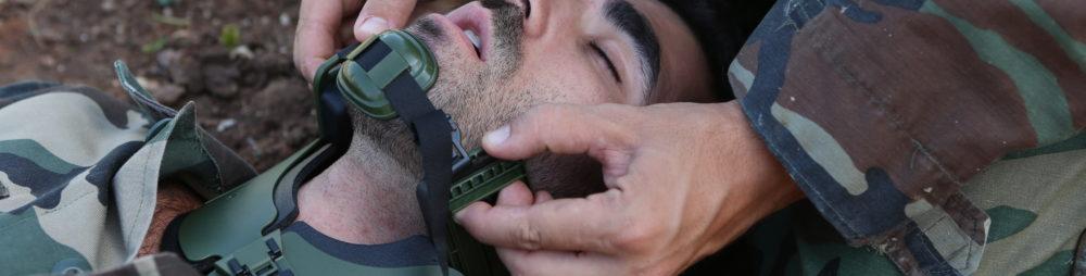 Nowość – innowacyjny kołnierz LUBO COLLAR