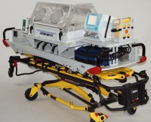 Transport wewnątrz szpitalny