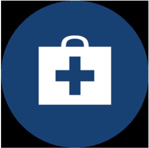 Torby i plecaki ratownicze – bez wyposażenia