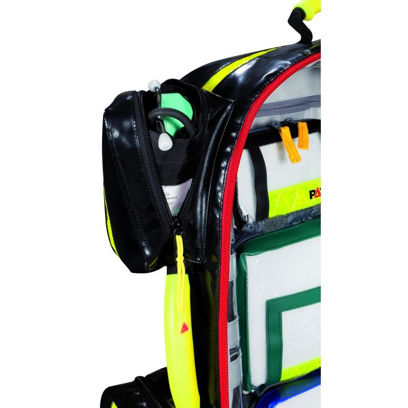 Plecak medyczny Wasserkuppe L-ST-FT2 Pax-Dura, czerwony