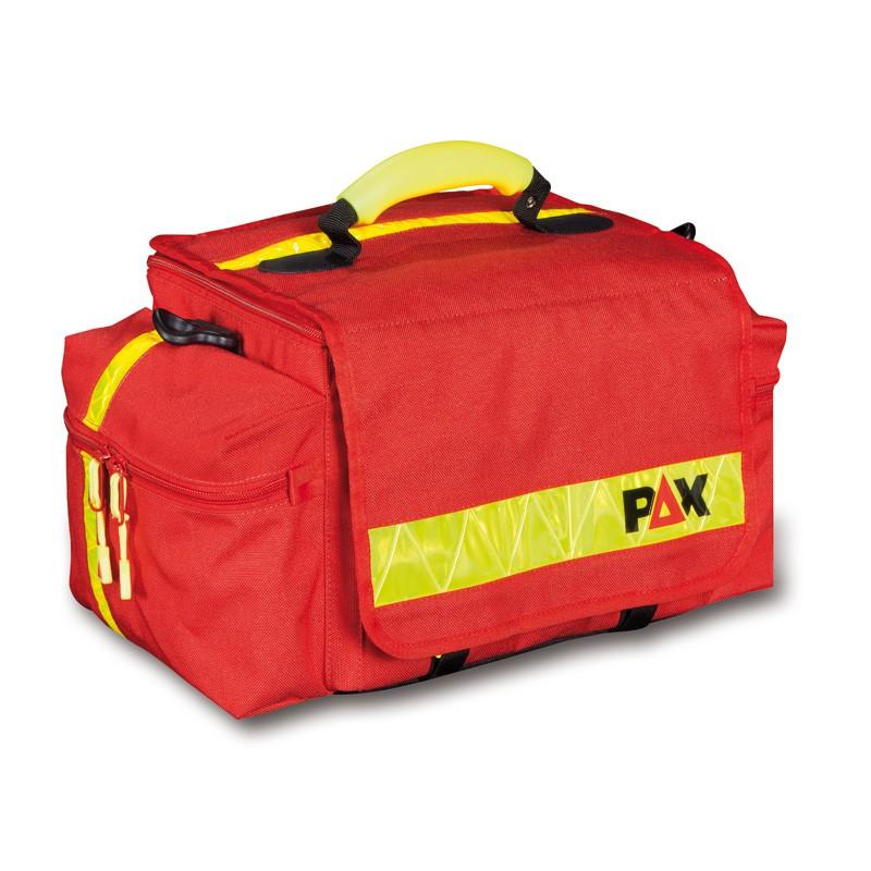 Torba Medyczna FIRST RESPONDER, Pax-Dura, czerwona