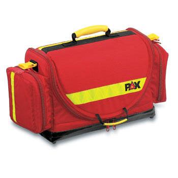 Pediatryczna torba medyczna Pax-Dura, czerwony