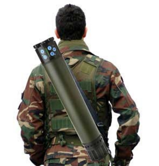 Koncentrator tlenu SAROS 3000