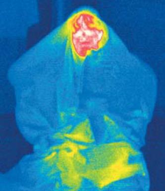 Koc termiczny MediWrap