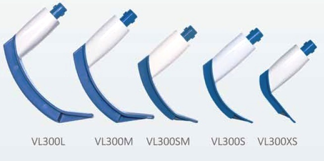 Videolaryngoskop UESCOPE VL300