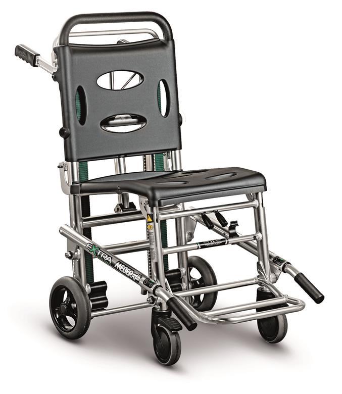 Krzesełko kardiologiczne Meber Extra Stair