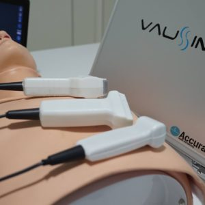 VAUSSIM – Zaawansowany Uniwersalny Symulator USG