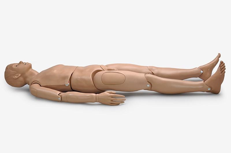 Fantom pielęgnacyjny- mężczyzna Simple Simon firmy Gaumard