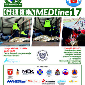 Green Medline 2017