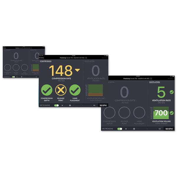 Metrix – Panel kontrolny do RKO (oprogramowanie bez urządzenia iPad)