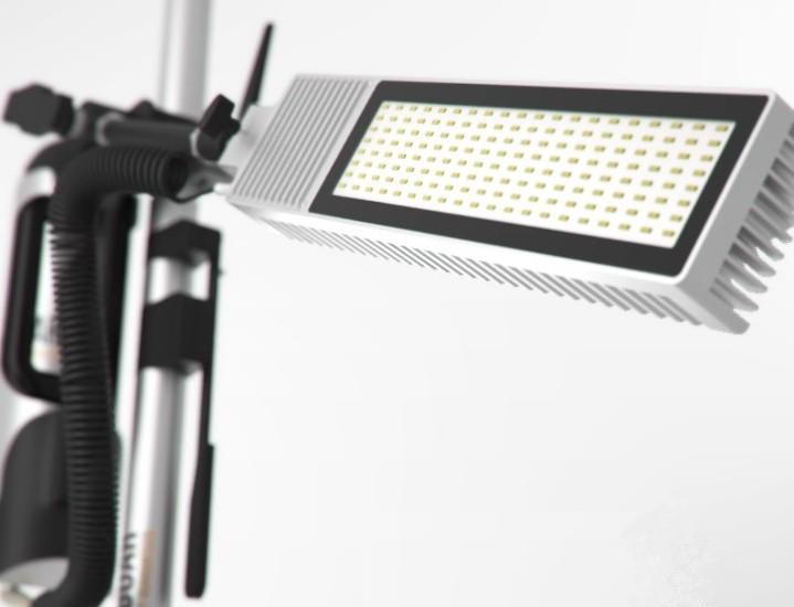 Lampa akumulatorowa dużej mocy
