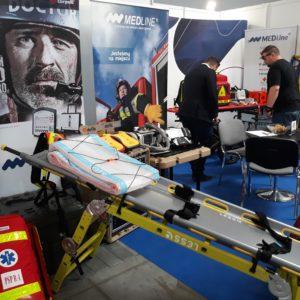 IFRE-EXPO & WORK SAFETY-EXPO 2018 – Targi w Kielcach